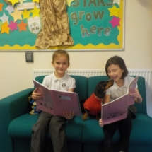 Children in Need & Ukulele Practise 2